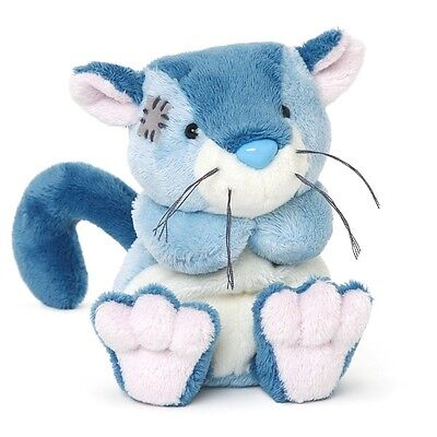 """Me To You 4"""" Blue Nose Friends Collectors Plush - Scamp the Gerbil # 140"""