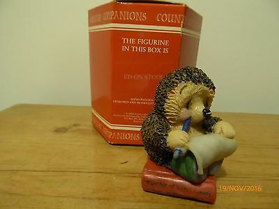 Gordon Fraser The Andrew Brownsword Ed Hedgehog collection