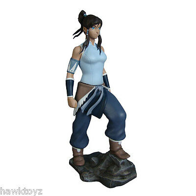 The Legend of Korra Limited Edition LE 96/550 Statuette Statue Dark Horse Avatar