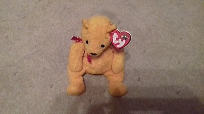 Ty Beanie Baby Poopsie With Tag