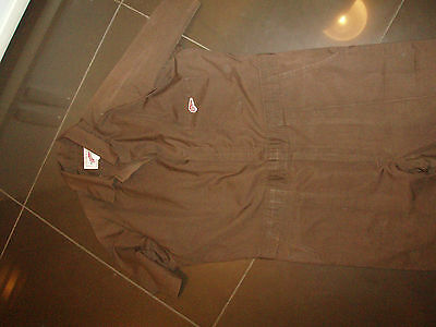 VINTAGE RED WING COVERALLS overalls M/L