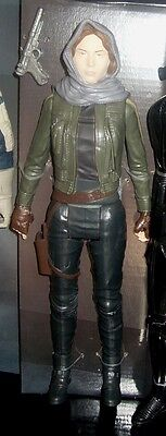 JYN ERSO (JEDHA) LOOSE STAR WARS ROGUE ONE 12-INCH ACTION FIGURE 30 cms NEW RARE