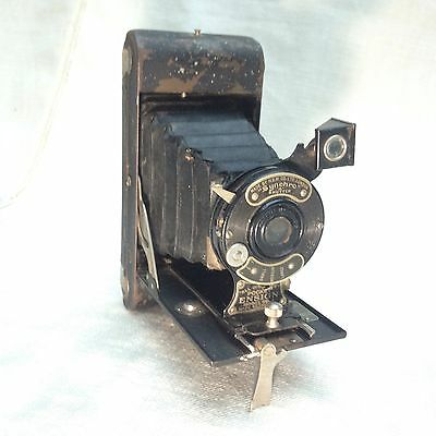 Ensign no. 1 all distance folding camera