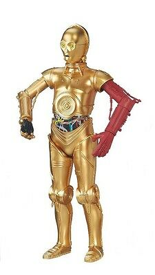 C-3PO LOOSE STAR WARS THE FORCE AWAKENS 12-INCH ACTION FIGURE 30 cms