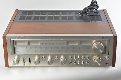 Vintage Realistic STA-2100D AM/FM Stereo Receiver