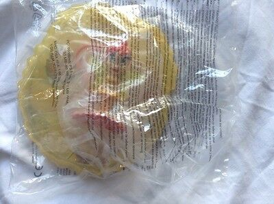 McDonalds Happy Meal Toy -Fairy with CD Rom 2008. Never opened.Collectible.