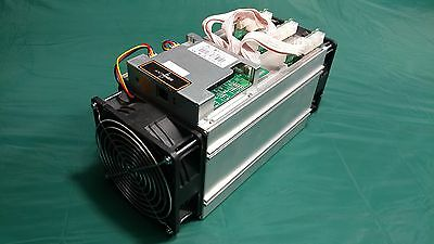 Bitmain S7 4.73 TH/s Antminer - Batch 10 - Bitcoin Miner - Fast Shipping (Used)