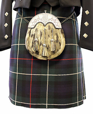 Mackenzie Modern  Kilt Only Ex Hire £99 A1 Condition Large Stock But Hurry