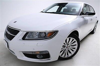 2010 Saab 9-5 Aero Sedan 4-Door WE FINANCE! 2010 Saab 9-5 Aero AWD Harman/Kardon Heated Seats