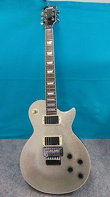 Indie Guitar Co Electric Guitar With Hard Case