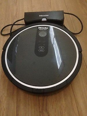 Miele Robot Vacuum Cleaner - Scout RX-1