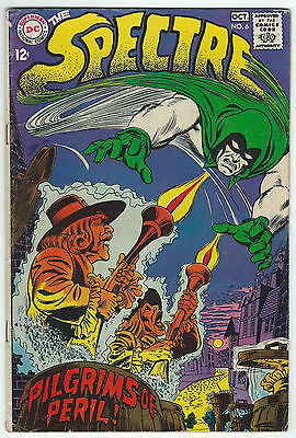 1968 Spectre #6 (4.0/VG) *FREE SHIPPING