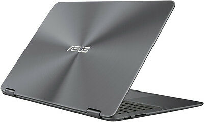 "NEW Asus UX360UA-C4132T Zenbook Flip 13"" Intel Core i5Processor 8GB 256GB SSD..."