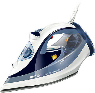 NEW Philips GC4517 Azur Performer Plus Steam Iron