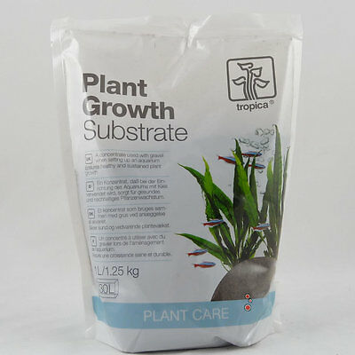 Tropica Plant Growth Substrate 1 l