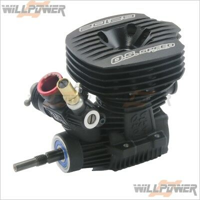 O.S. Speed B2102 Buggy Engine #1A300 (RC-WillPower) OS