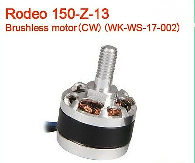 Original Walkera Rodeo 150 Spare Parts Rodeo 150 CW Brushless Motor 150-Z-13