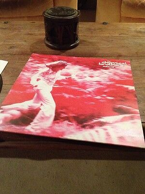 "Chemical Brothers - Setting Sun 12"" 1996 EX/EX - Vinyl."