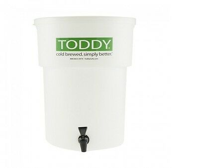 NEW Toddy Commercial Brew System Coffee