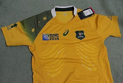 ASICS Wallabies Jersey (S/L/XL) - Brand new
