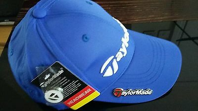 Taylormade m2 cap hat with magentic marker one size fits all
