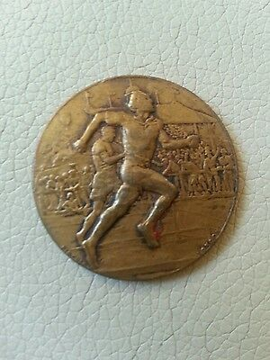 1948 London Summer Olympic Medal Relay Championship
