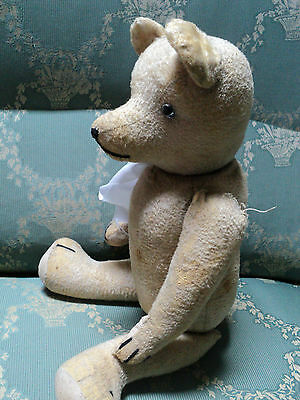 ♥ Ours Ancien ♥ Antique Teddy Bear, Ours Collection, Viel Ours, Nounours