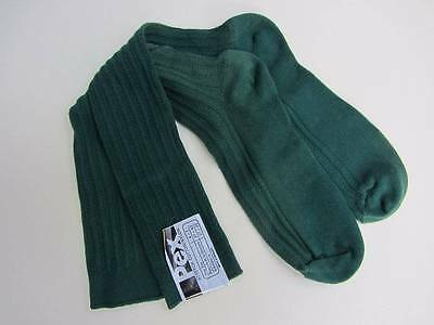 vintage socks 40's style green NWT's evacuee costume world book day size 4-7