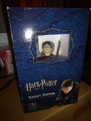 Gentle Giant Harry Potter in Quidditch Gear  new sealed