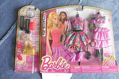 barbie clothes and accessories, brand new