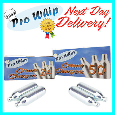 8g Whipped Cream Chargers Pure Nitrous Oxide N2O NOS & Canisters / Dispensers