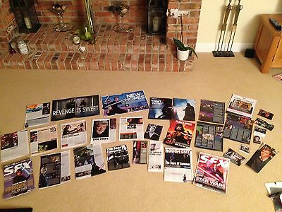 Star Wars Clippings Posters Pictures Prints George Lucas Darth Vadar