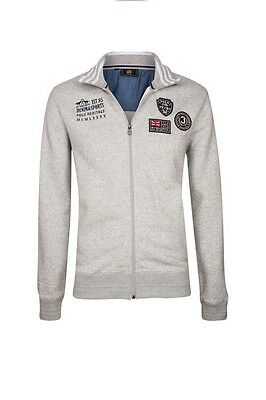 HV Polo Mens Lawson Sweat Jacket