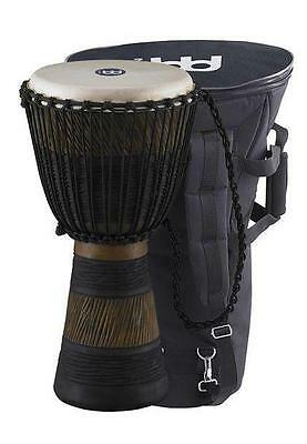 Meinl Djembe ADJ3-M + Bag Earth Rhythm Serie Medium
