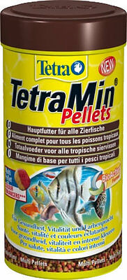 TetraMin Pellets 250 ml