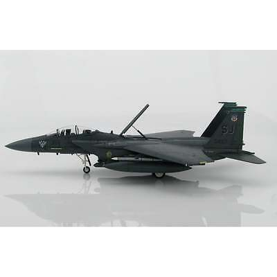 Hobby Master 1:72 HA4506 F-15E Strike Eagle 335th FS Bagram Afghanistan Jan 2012
