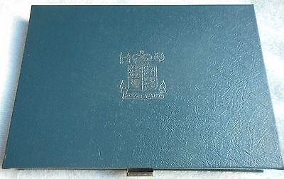 1983 Proof Set United Kingdom (HM1216F)
