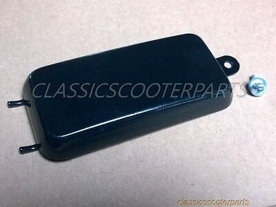 Honda Scrambler CL90 CS90 S110 S90 1964-1969 battery side COVER PLS READ H2277