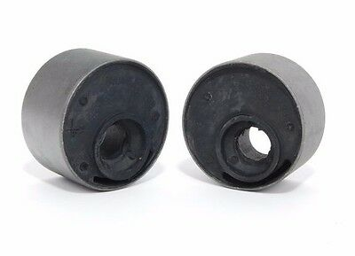 BMW Bushing Set without Brackets for Control Arms Front Lower Febi Bilstein