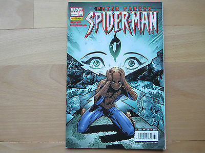 PETER PARKER SPIDER-MAN  Nr.33 Top