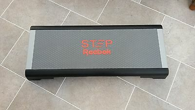 Genuine Reebok Step Exercise Stepper in Very Good Condition