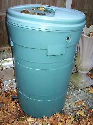 """rain-Water Butts Approx 120 Litre With Stand"