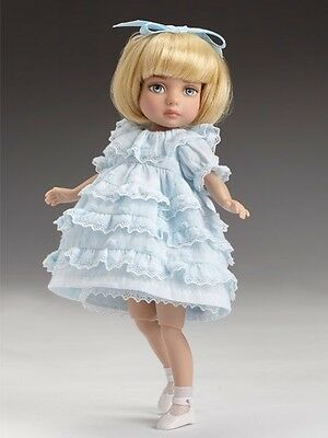 """Effanbee/Tonner-New PATSYETTE SPUN SUGAR DOL-8"""" Tiny Betsy Body-Sold Out from Co"""