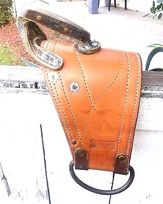 Barstow Pro Rodeo Equipment Bareback Rigging Bronc Right Handed