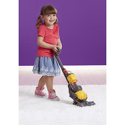 Toy Vacuum- DYSON Ball Vacuum With Real Suction