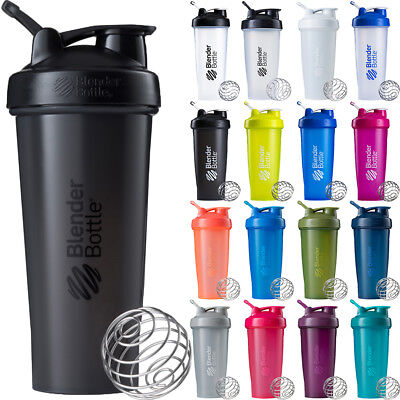 Blender Bottle Classic 32 oz. Shaker with Loop Top