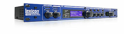 Lexicon MX400LX Dual Stereo/Surround Effects Processor by HARMAN