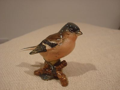 Lovely Beswick Chaffinch no. 991 perfect condition
