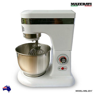 Mazerati Food Mixing Machine Dough Mixer - M5L2018