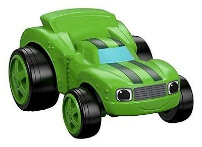 Fisher-Price Nickelodeon Blaze and the Monster Machines Race Car, Pickle